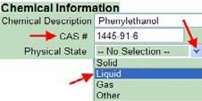 Sharing Inventory Add Chemicals (non MMP Purchases) to Inventory To add a new chemical to inventory that is purchased from sources other than MMP, click Add Chemical.