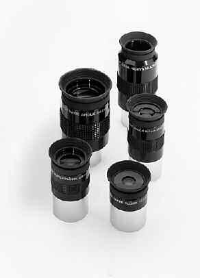 OPTIONAL ACCESSORIES A wide assortment of professional Meade accessories are available for the for ETX telescopes.