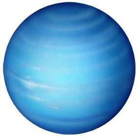 The Outside Track Neptune is the farthest planet in