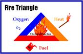 !! In order to burn something you need the 3 things in the fire triangle : 1) A Fuel (hydrocarbon) 2) Oxygen to burn it with 3) Something to ignite the reaction (spark) 37 38 Combustion In general: C