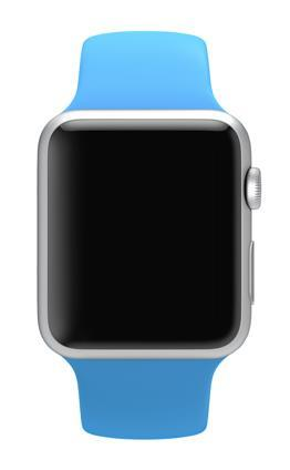 Apple Watch SpyMeSat notifications and