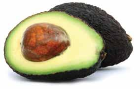 5. AVOCADOS You have $9.60 to buy avocados for a guacamole recipe. Avocados cost $.0 each. a. Write and solve an inequality that represents the number of avocados you can buy. b. Are there infinitely many solutions in this context?