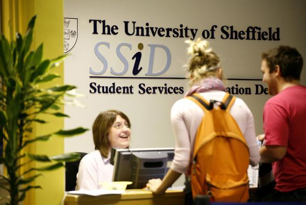 Within the department: Help and support All students have a personal tutor whom they meet weekly for both academic support and to provide help with any other problems We provide regular careers
