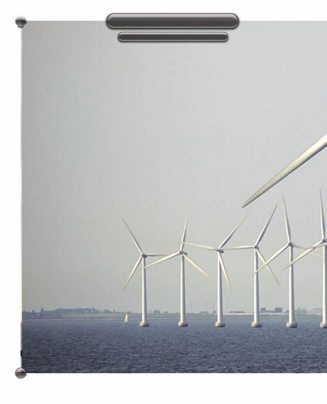 An electricity compny wnts to uild some offshore wind turines (s shown elow). The compny is concerned out how ig the turines will look to person stnding on the shore.
