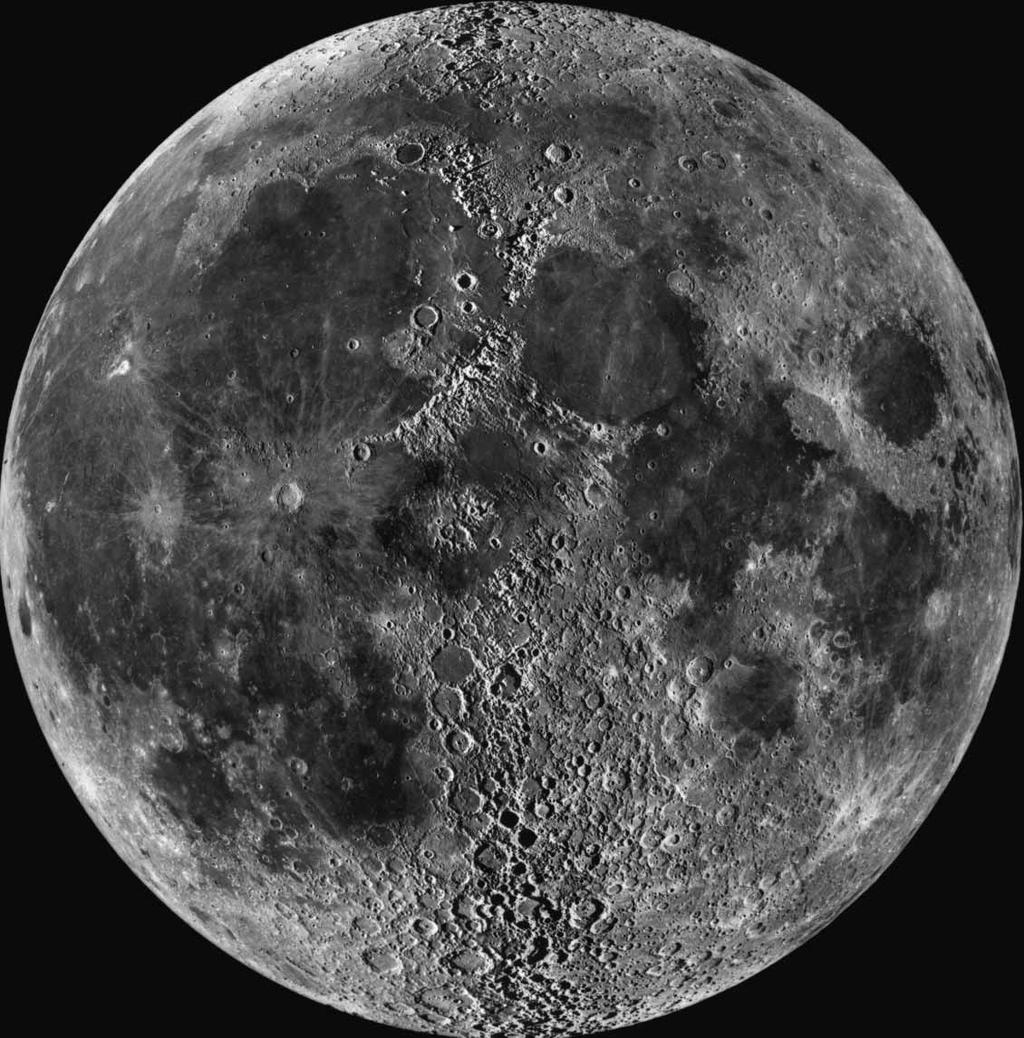 Exploring the Moon The Moon is by far the most rewarding celestial object for a small telescope.