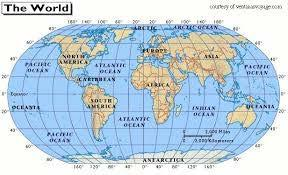 1 GRADE 6 GEOGRAPHY TERM 1 LATITUDE AND LONGITUDE (degrees) Contents Lines of Latitude... 2 Lines of Longitude... 3 The hemispheres of The Earth.