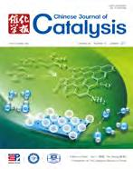 Chinese Journal of Catalysis 38 (217) 1726 1735 催化学报 217 年第 38 卷第 1 期 www.cjcatal.org available at www.sciencedirect.com journal homepage: www.elsevier.