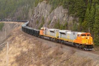 Tshiuetin Railway Churchill Falls Hopedale Nain