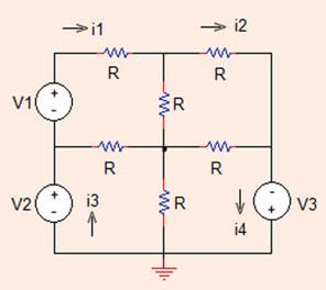 0 i ¼ D D ¼ 0 5 ¼ 4A; i ¼ D D ¼ 0 5 ¼ A: Problem..9 For the circuit shown in Fig.
