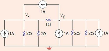 V. Problem.4.7 In the circuit shown in Fig.