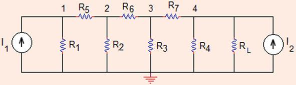equivalent circuit consists of a negative resistor (Fig..44), with R Th ¼ V oc ¼ ¼X: I sc Problem.5.0 In the circuit shown in Fig.