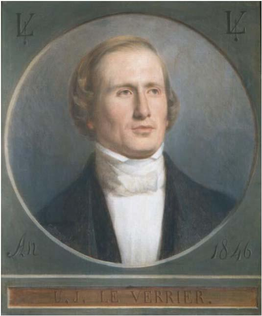 Unaware of Adams's work, he attempted a similar investigation, and on June 1, 1846, in a second memoir, gave the position, but not the mass or orbit, of the proposed perturbing body.
