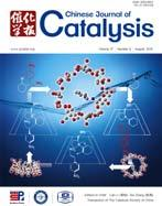 Chinese Journal of Catalysis 37 (2016) 1381 1388 催化学报 2016 年第 37 卷第 8 期 www.cjcatal.org available at www.sciencedirect.com journal homepage: www.elsevier.