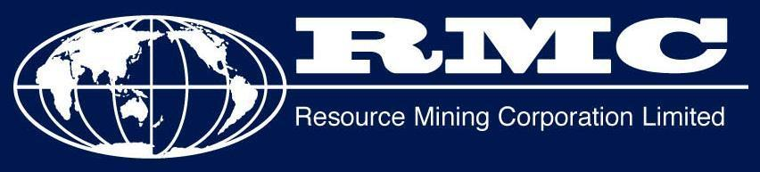 DECEMBER QUARTERLY REPORT Resource Mining Corporation Limited ( RMC ) For the period ended 31 st December 2011