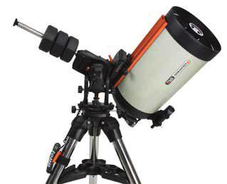 Precise Polar Alignment Celestron s All-Star Polar Alignment allows you to precisely polar align your mount without using Polaris or a polar axis finder.