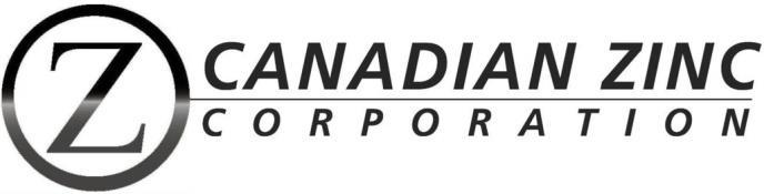 NEWS RELEASE CZN-TSX CZICF-OTCQB FOR IMMEDIATE RELEASE March 5, 2018 CANADIAN ZINC REPORTS REMAINING DRILL RESULTS AT LEMARCHANT DEPOSIT, SOUTH TALLY POND PROJECT, NEWFOUNDLAND 2017 drill program