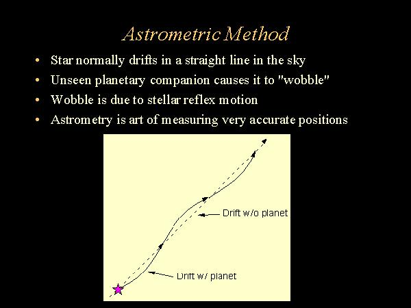 Proper Motion (astrometry): Stars that are close enough to us to have observable proper motions are