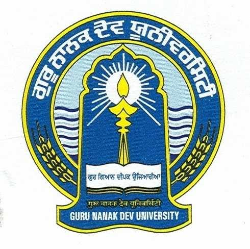 FACULTY OF LIFE SCIENCES SYLLABUS FOR Interdisciplinary Course Zoology (UG & PG) (Under Credit Based Continuous Evaluation Grading System) Examinations: 2014-15 GURU NANAK DEV UNIVERSITY AMRITSAR