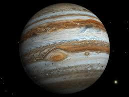 JUPITER Distance from nearest planet: 342,012,346 miles Distance from sun: 483, 632, 000