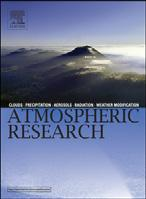 Atmospheric Research 100 (2011) 603 620 Contents lists available at ScienceDirect Atmospheric Research journal homepage: www.elsevier.