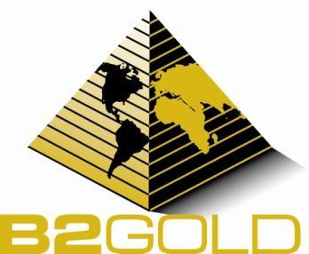 News Release B2Gold Announces Updated Higher Grade Gold Resource at Wolfshag Zone, Otjikoto Mine, Namibia Vancouver, January 20, 2015 - B2Gold Corp.