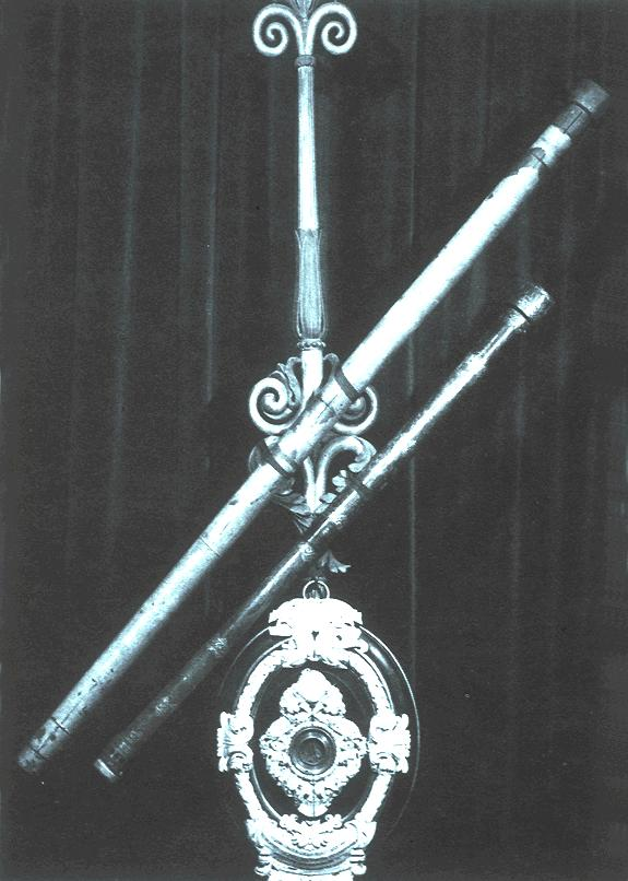 Telescopic Observations Galileo did not invent telescope, but was first to use it for astronomy