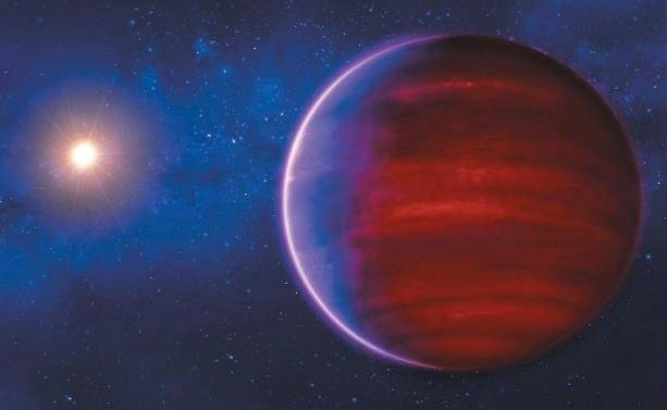 Detecting Extrasolar Planets But the existence of hot Jupiters jovian planets very close to their star is not consistent with the nebular theory we