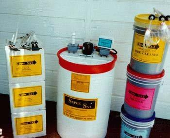 Labeling of Chemicals Chemical Labels provide information on Identity, Hazards and Safe Use All