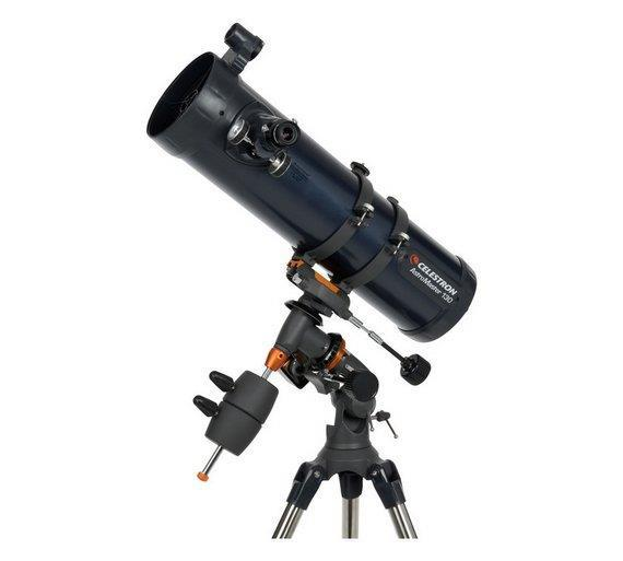 Telescope Package or separate components?