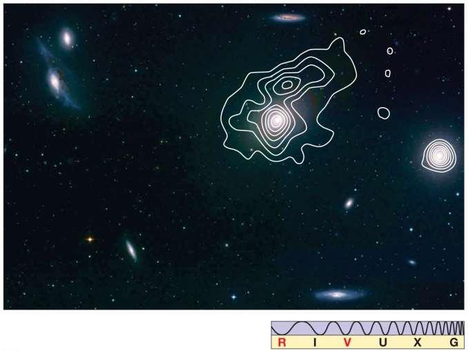 24.4 Active Galactic Nuclei Radio