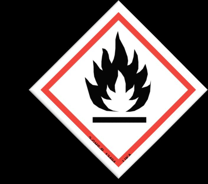 Physical Hazards Physical hazards are chemicals