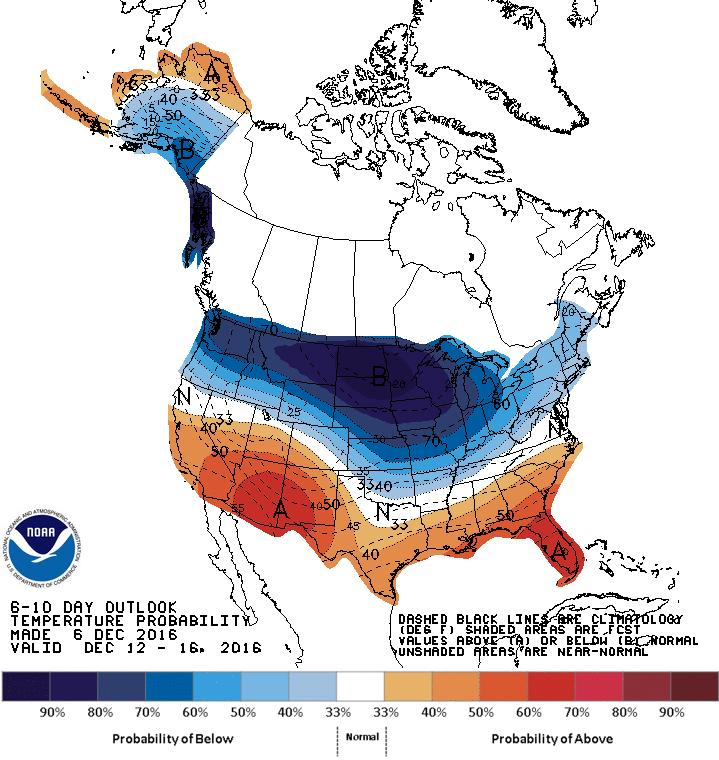 Change is coming http://www.cpc.ncep.noaa.