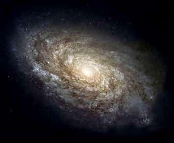 Interstellar medium (ISM) The universe is obviously not empty. Even the SPACE between the stars and galaxies is not empty The interstellar medium (ISM) consists of gas and dust.