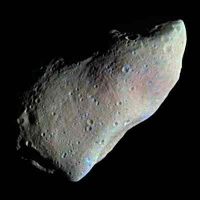 html Smallest asteroid known: 1993KA2 4-9 meters Closest approach by an asteroid: Apophis on April 13, 20029 ~250 m sized object, will pass inside orbits of geosynchronous sats.