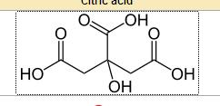 ph of Common Solutions of Acids and Bases [H + ] ph Example Structure 1 X 10 0 0 1 M HCl H + Cl - 1 x 10-1 1 Stomach acid (0.