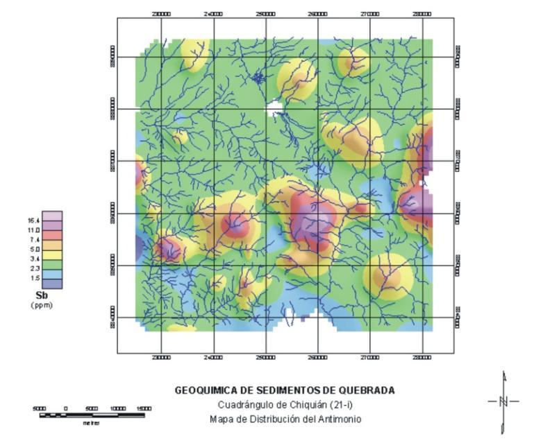 BASIC GEOLOGICAL INFORMATION Geologycal Map Geologycal Hazards Map