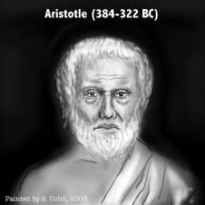 Historical Contributions Try to analyze the differences in what Aristotle, Ptolemy, Copernicus, and Galileo observed and