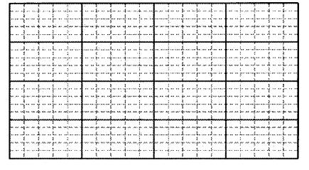 (continued from previous page) ii. On the grid below, plot the quantities determined in (b) i., label the axes, and draw the best-fit line to the data. iii.