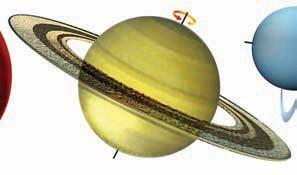 They are called gas giants because they consist mainly of gases.