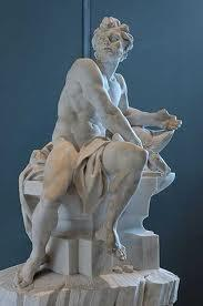 Hephaestus god of fire Popular on earth and on Olympus.