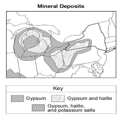 Base your answers to questions 9 and 10 on the diagram below of a mineral classification scheme that shows the properties of certain minerals. Letters A through G represent mineral property zones.