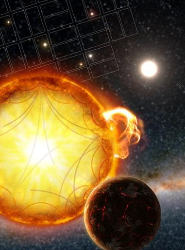 Red Giants Evolved low mass stars No longer burning Hydrogen in core Shell hydrogen burning May burn