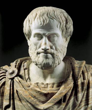 Early Models of the Universe Aristotle (383-322 B.C.E) Visualized the universe as being geocentric.