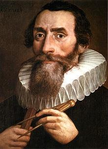 Johannes Kepler(1571-1630) Developed 3 Laws of Planetary Motion 1. All planets move in ellipses with the Sun at one focus. 2.