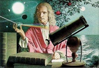 Sir Isaac Newton (1643-1727) Developed the three laws of motion.