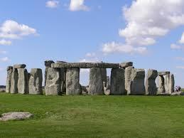 Stone Circles Found all over the world but mostly in Europe (Stonehenge).