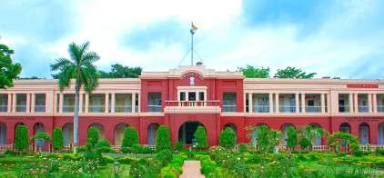 About IIT(ISM) Dhanbad Indian Institute of Technology (Indian School of Mines) is a fully residential institute situated in Jharkhand, India. Indian School of Mines was established by the Govt.