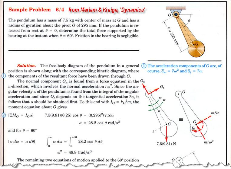 Modeling Simulation Block Diagrams Experimentation Summary In introductory dynamics courses, you often