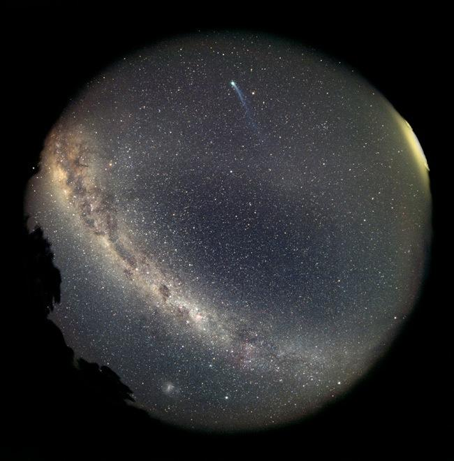 Lecture Five: The Milky Way: Structure The Celestial Sphere http://www.astro.rug.