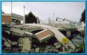1 Earthquakes Earthquake Damage An intensity-i earthquake would be felt only by a few people under ideal conditions.